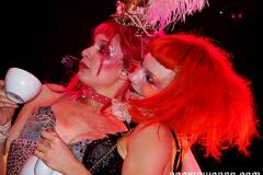 Emilie Autumn - 02.03.10 Bochum (Zeche)