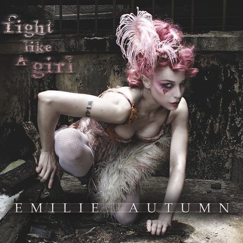 fight_like_a_girl_album_cover_emilie_autumn