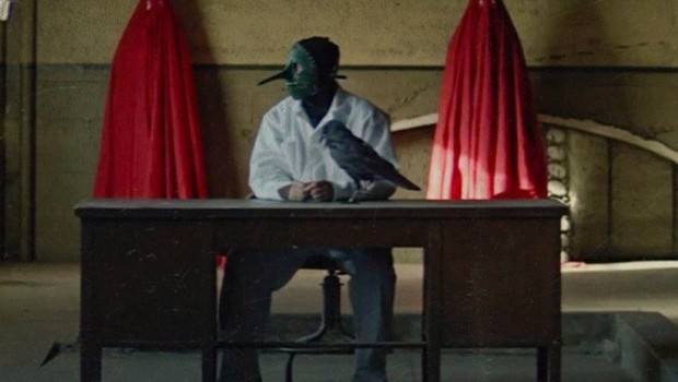 """SLIPKNOT – Neues Video zu """"The Devil In I""""!!! Neues Album – """"5: The Gray Chapter"""" am 17.10"""