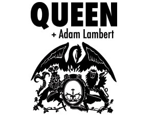 Queen + Adam Lambert auf Tour