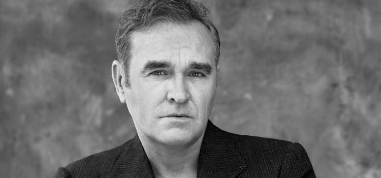 RockinTalents: Morrissey