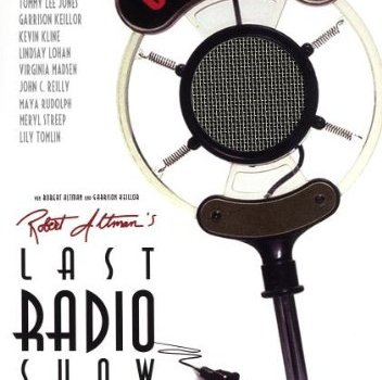 Rockinmovies: Robert Altman's Last Radio Show