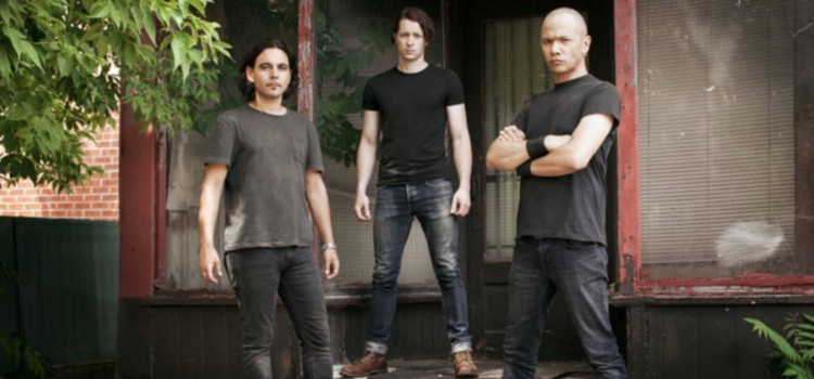 DANKO JONES veröffentlicht Live-Video zur Single 'The Twisting Knife'