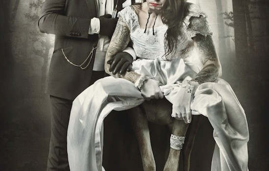 Lindemann veröffentlichen im Mai ihr Album bei Warner Music