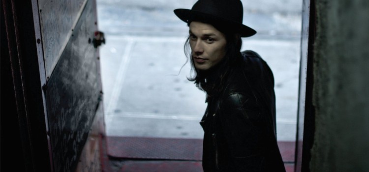 Rockinrecords: James Bay – Chaos and the Calm