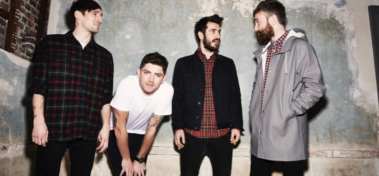 Rockinconcerts: Twin Atlantic