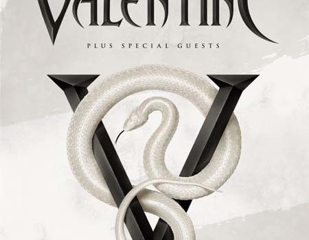 Bullet For My Valentine: Erneut auf Tour!
