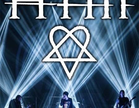HIM: Mit Love Metal zurück auf den Konzertbühnen