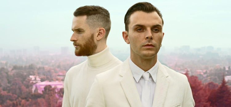 Die neue Hurts-Single »Some Kind Of Heaven« ist da – exklusive Fan-Events in London und Berlin