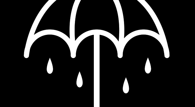 BRING ME THE HORIZON – folge dem Regenschirm!