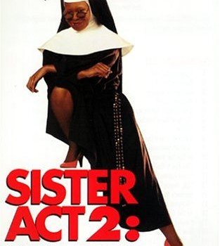Rockinmovies: Sister Act 2 – In göttlicher Mission