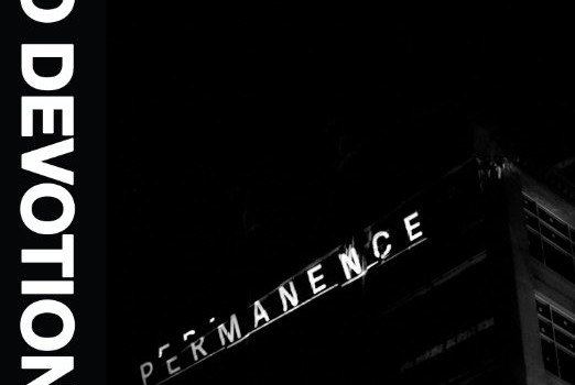 Rockinrecords: No Devotion – Permanence