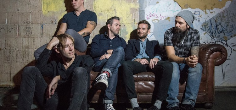 Rockinconcerts: No Devotion