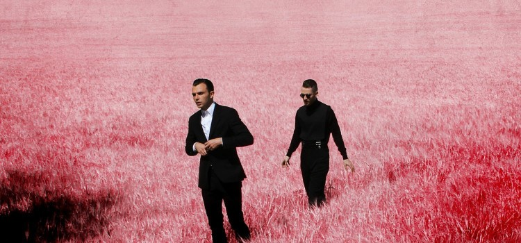 Rockinrecords: Hurts – Surrender