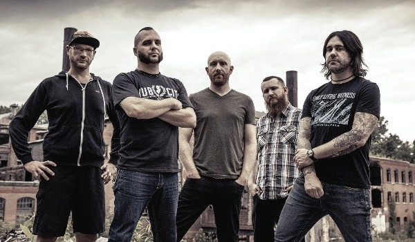 KILLSWITCH ENGAGE: Neue Single!
