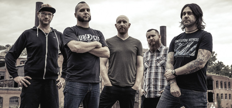 "KILLSWITCH ENGAGE – Neue Single ""Hate By Design"", Tracklist von ""Incarnate"" veröffentlicht"