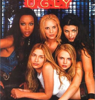 Rockinmovies: Coyote Ugly