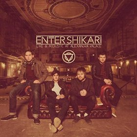 Rockinrecords: Enter Shikari – Live & Acoustic at Alexandra Palace