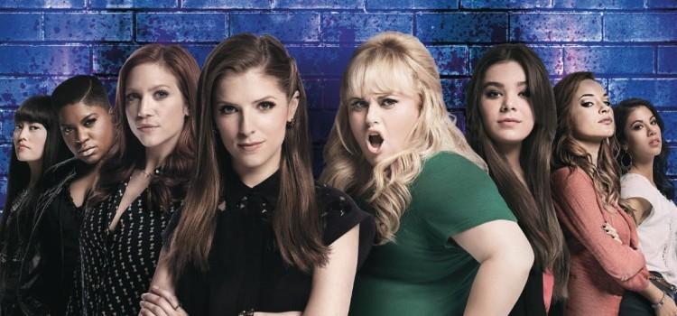Rockinmovies: Pitch Perfect 2 – Jetzt rocken sie die Welt!