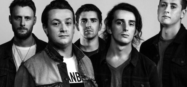 Rockinconcerts: Deaf Havana