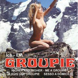 Rockinmovies: Ich – Ein Groupie