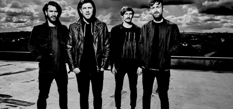"TWIN ATLANTIC – Neues Album ""GLA"" am 09.09.2016 (Red Bull/Sony), Festival Shows und eine exklusive Berlin Show am 30.06."