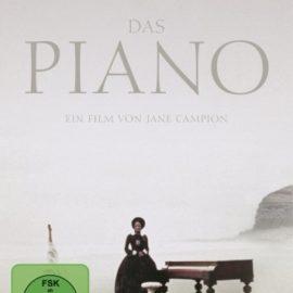 Rockinmovies: Das Piano