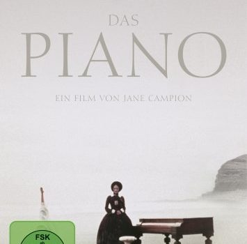 Rockinmovies: Das Piano