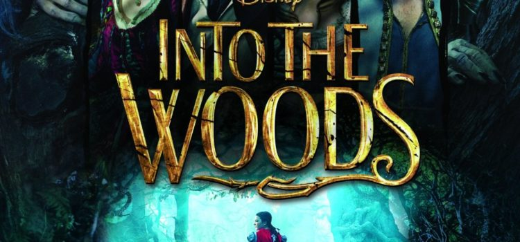 Rockinmovies: Into the Woods