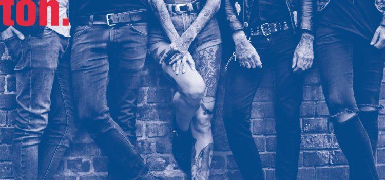 Jennifer Rostock veröffentlichen neues Album »Genau in diesem Ton« und signen bei Four Music