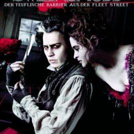 Rockinmovies: Sweeney Todd – Der teuflische Barbier aus der Fleet Street