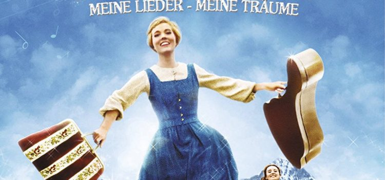 Rockinmovies: The Sound of Music – Meine Lieder, meine Träume