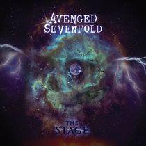 VENGED SEVENFOLD veröffentlichen neues Album THE STAGE