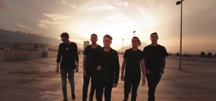 DEAF HAVANA veröffentlichen erste neue Single 'Sing'