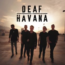 Rockinconcerts: Deaf Havana /w Dinosaur Pile-Up