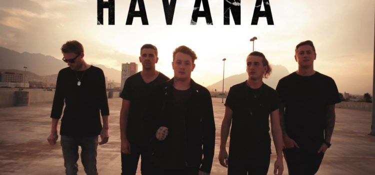 Rockintalks: Deaf Havana