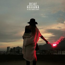 Rockinrecords: Deaf Havana – All These Countless Nights