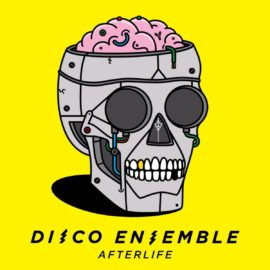 Rockinrecords: Disco Ensemble – Afterlife