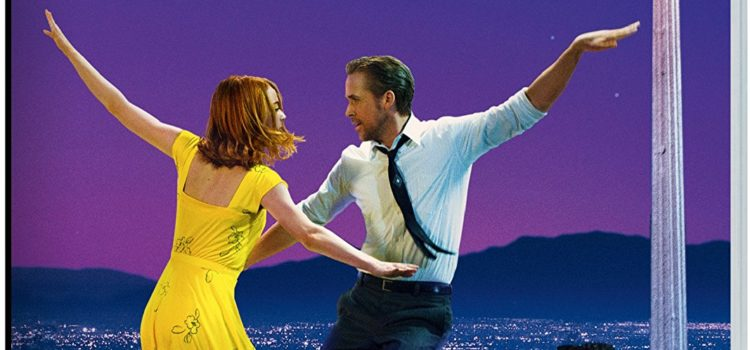 Rockinmovies: La La Land