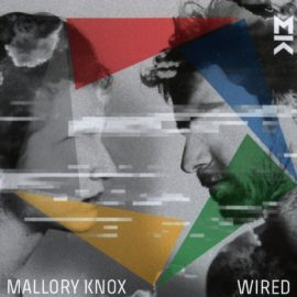 Rockinrecords: Mallory Knox – Wired