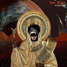 Rockinrecords: Don Broco – Technology