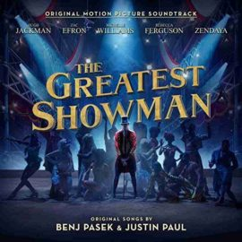 Rockinmovies: Greatest Showman