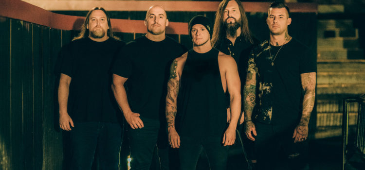 All That Remains – Auf Tour im Dezember!