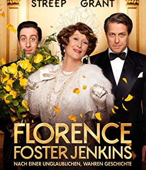 Rockinmovies: Florence Foster Jenkins