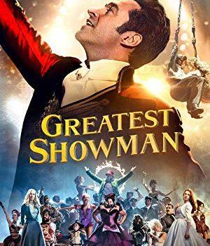 Rockinmovies: Greatest Showman