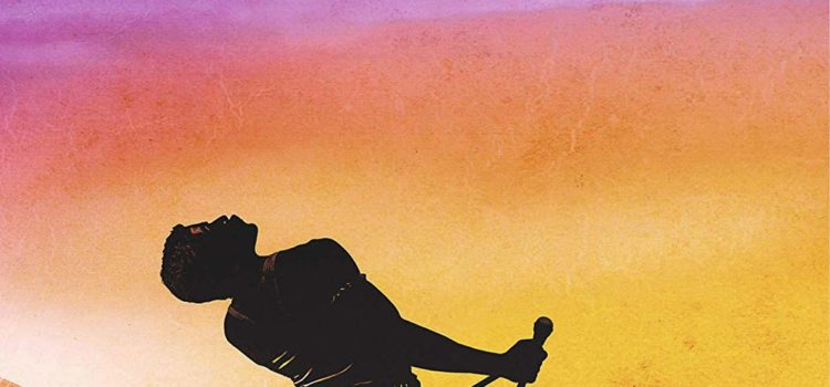 Rockinmovies: Bohemian Rhapsody