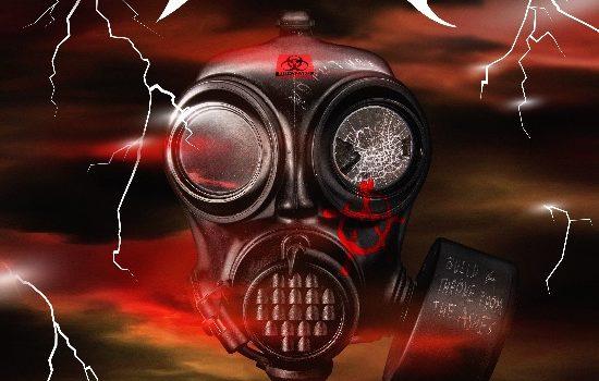 Rockinrecords: Escape The Fate – Chemical Warfare