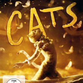 Rockinmovies: Cats